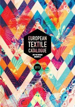 2015 european textile catalogue 1